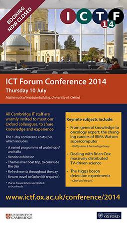 ICTF 2014