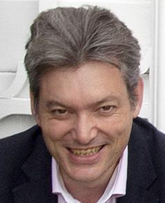 Paul Calleja, Deputy Director, UIS