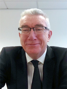 Steve Riley, Deputy Director, UIS