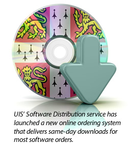 UIS' Software Distribution