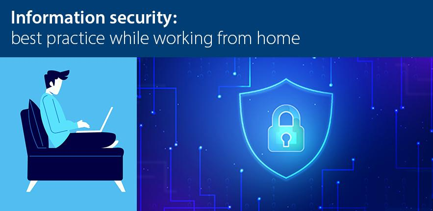 infosecurity at home