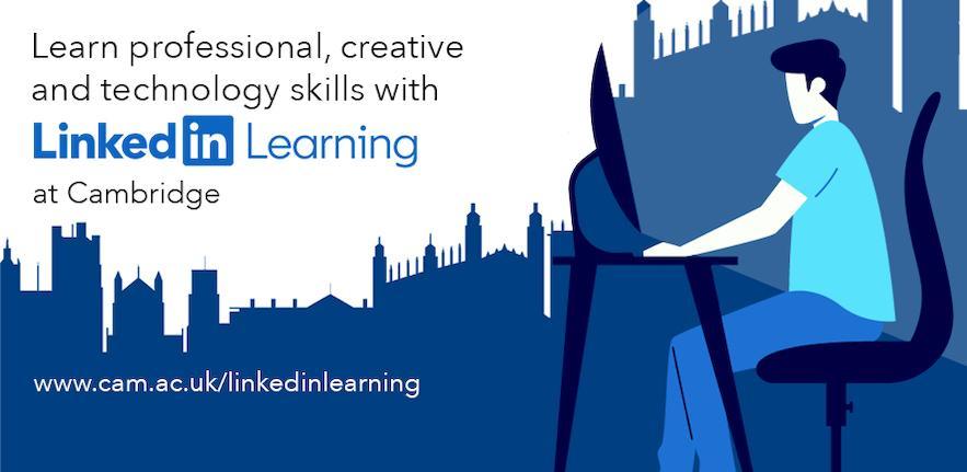 LinkedIn Learning Falcon Carousel 1