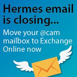Hermes migration teaser